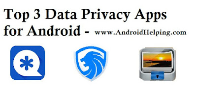 best days privacy appa for android by android helping