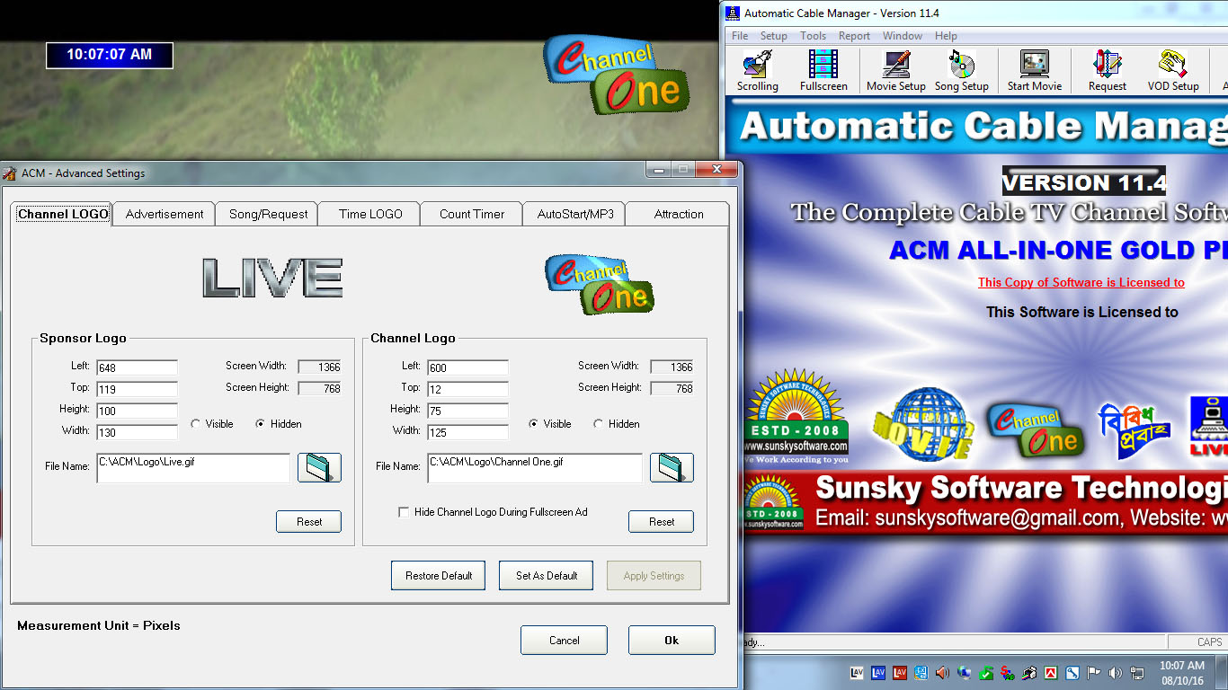 cable tv channel software crack download