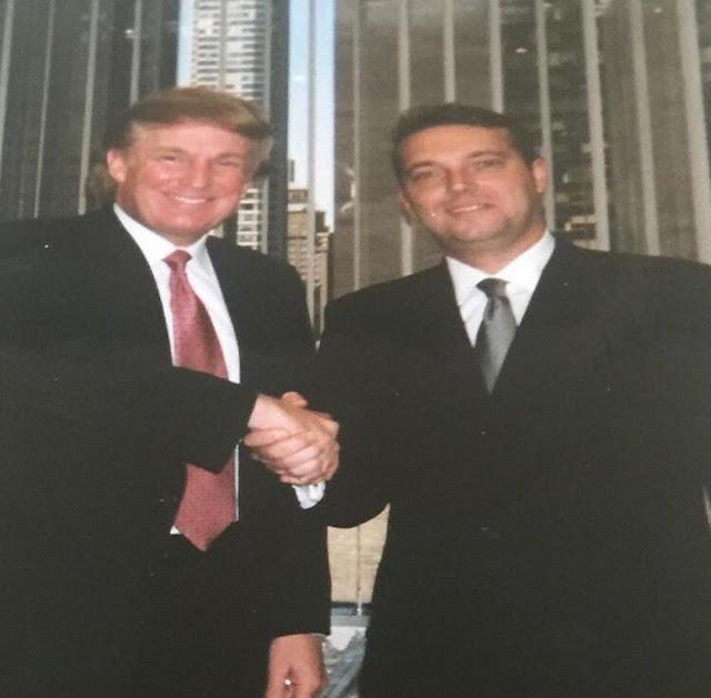 Davalık İkili: Donald Trump ve Cem Uzan
