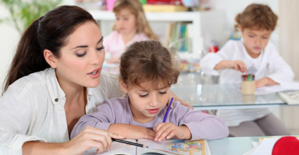 Teaching Assistant Diploma