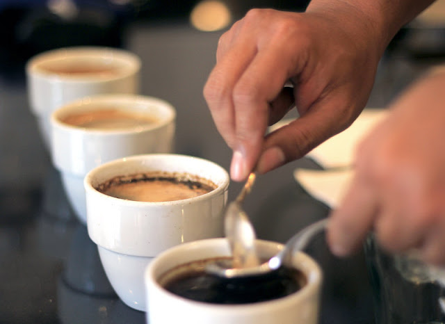 Indonesia Wakes And Up And Smells Its Own Coffee ! Then Drinks It