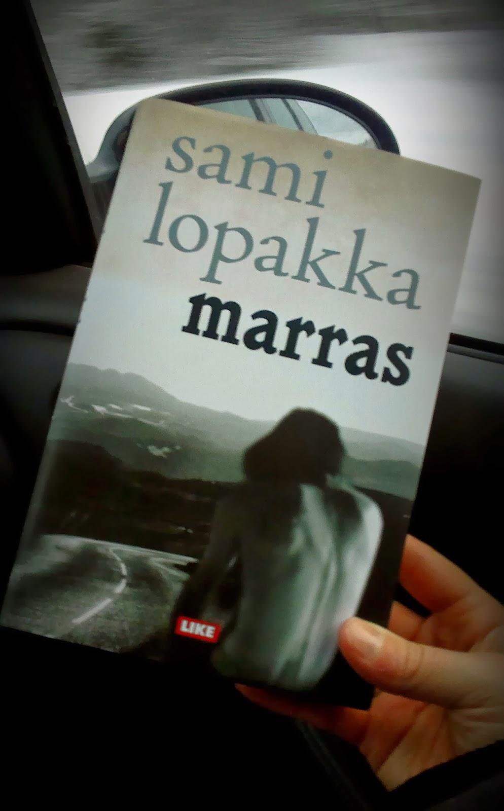 Sami Lopakka Marras