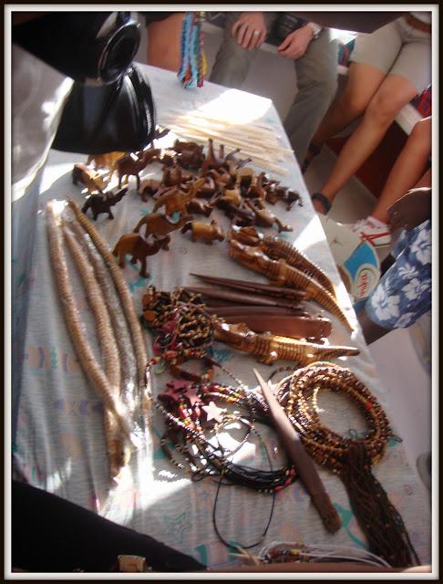 Mısır'da yerel ürünler