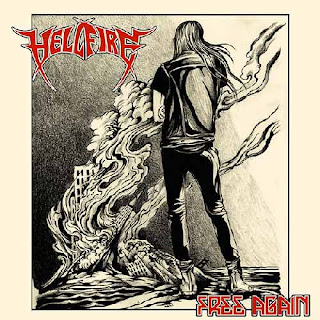 "Hell Fire - ""Free Again"" (album)"
