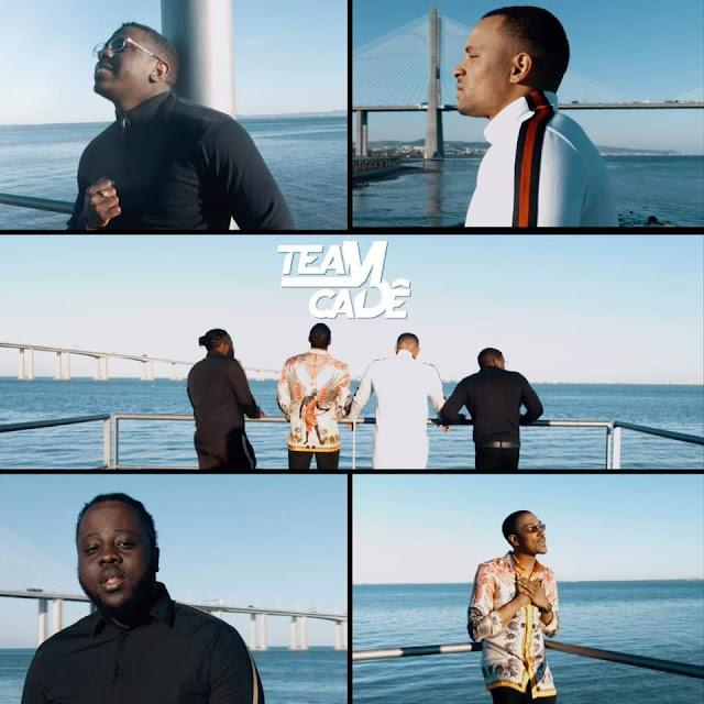 Team Cadê - Ficar (Zouk) [Download] baixar nova musica descarregar agora 2019