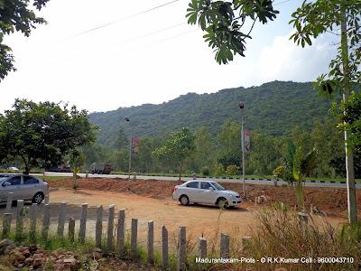 Madurantakam Plots #15