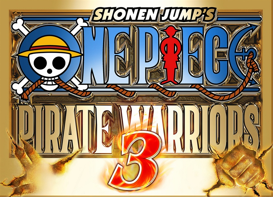 One Piece Pirate Warriors 3 PC Download Poster