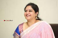 Actress Raasi Latest Pos in Saree at Lanka Movie Interview  0259.JPG