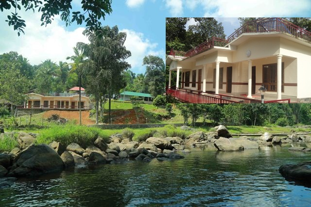 family cottages in munnar, independent cottage accommodation for bachelor group, separate cottage accommodation in munnar