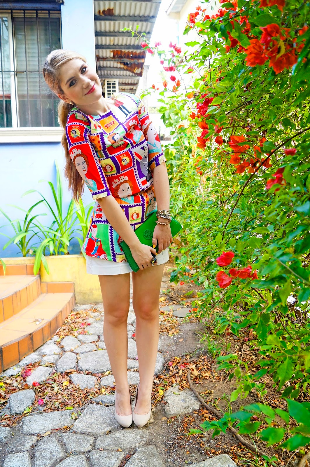 Spring Fashion, Spring outfit, Fashion Blogger, Persunmall Dress, Persunmall Review