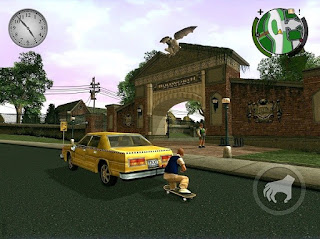 Free Download Bully Anniversary Edition MOD APK