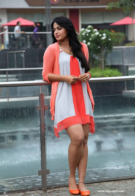 Anushka Shetty Photo
