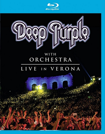 Deep Purple with Orchestra Live in Verona (2014) m1080p BDRip 12GB mkv DTS-HD 5.1 ch