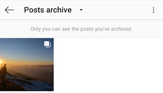 Posts archive