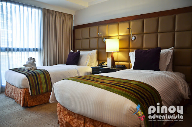 Ultimate List of the Best Luxury Hotels in Metro Manila