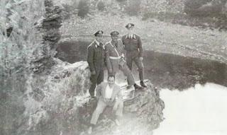 Η λίμνη της Πεντέλης, οι νεράιδες και ο μυστηριώδης θάνατος των λουόμενων [photos]