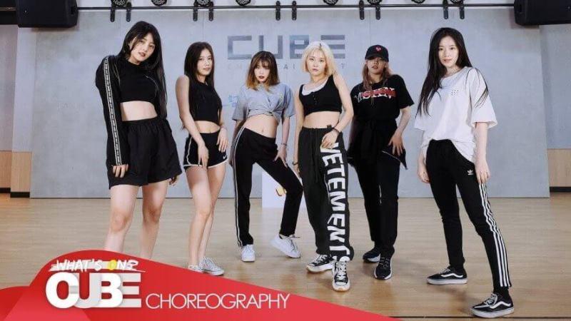 Perusahaan / Agensi K-Pop Terbaik di Tahun 2020