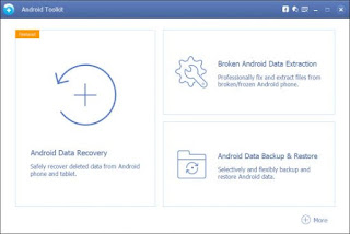 AnyMP4 Android Data Recovery 2.0.10 Multilingual Full Version