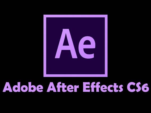 شرح تحميل وتثبيت وتفعيل برنامج المونتاج adobe after effects cs6