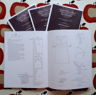 Stylish sewing patterns