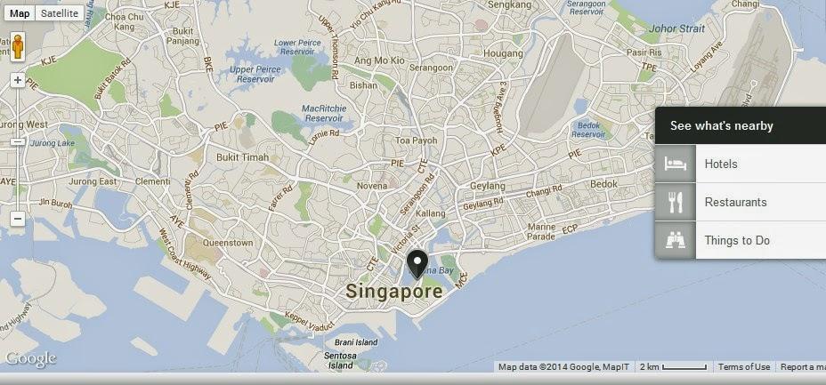 Cloud Forest Dome Singapore Location Map,Location Map of Cloud Forest Dome Singapore,Cloud Forest Dome Singapore accommodation destinations attractions hotels map reviews photos pictures