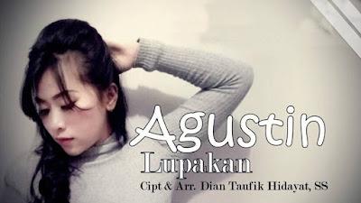 Lupakan - Agustin