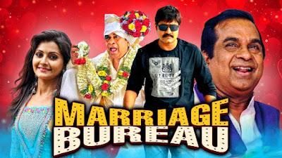 Marriage Bureau 2020 Hindi Dubbed WEBRip 480p 350Mb x264 world4ufree