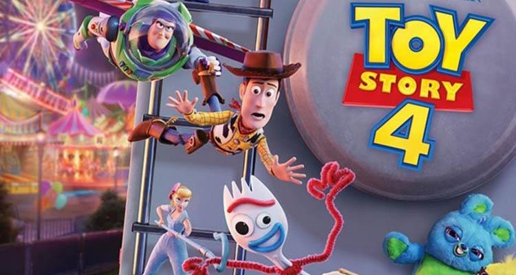 Toy Story 4: Tráiler definitivo del regreso de Woody y Cía.