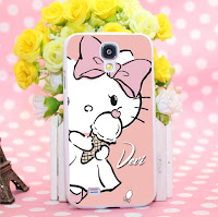 casing foto Hello Kitty