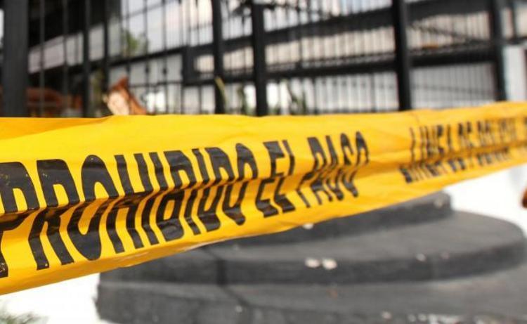 """Policía estatal """"levantado"""" es hallado ejecutado en los límites de Chiapas y Oaxaca"""