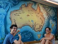 avventure australiane impressioni del primo mese