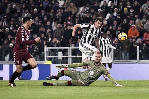 Torino nhận cay đắng khi toàn để thua ở cuối trận
