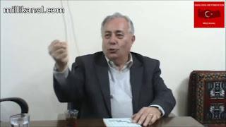 Ahmet Bican Ercilasun - Türk Tarih Görüşü