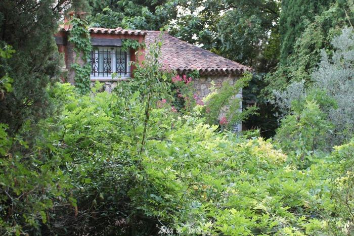 Villa Il Monticello