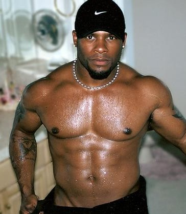 Mr Marcus Porn Star 4