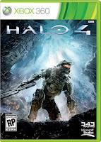 Análisis de Halo 4 para Xbox 360 1