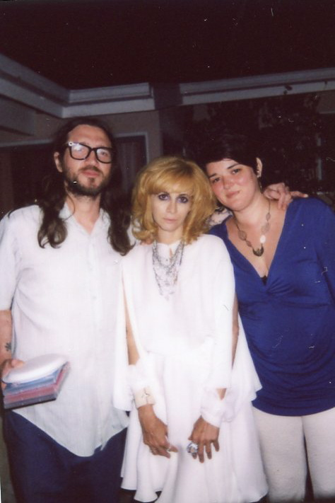 John Frusciante News: New Pictures (August 2011) of John ...