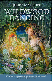 A Dança da Floresta