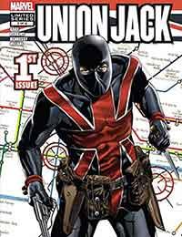 Union Jack (2006)