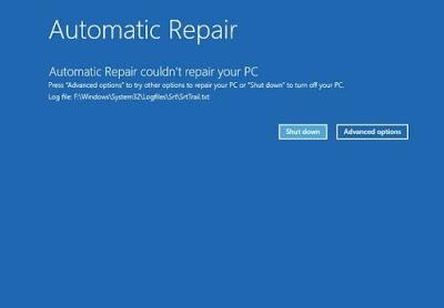 11 Cara Mengatasi Preparing Automatic Repair Windows 10 Paling Mudah