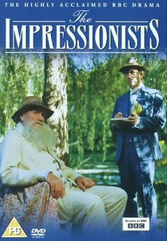 The Impressionists - Movie by the BBC