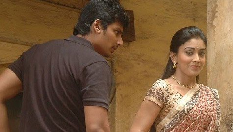 JeevaShriya In Rowthiram Tamil Movie Latest StillsWallpapers release images