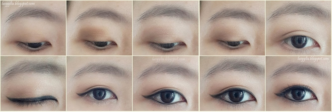 Eye Makeup with The Balm - Part 2
