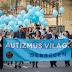 Ismét megmozdultak az autistákért Debrecenben