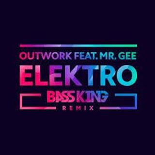 Bass King - Elektro (Jose Zarpi & Rubén Ventura Bootleg Mix)