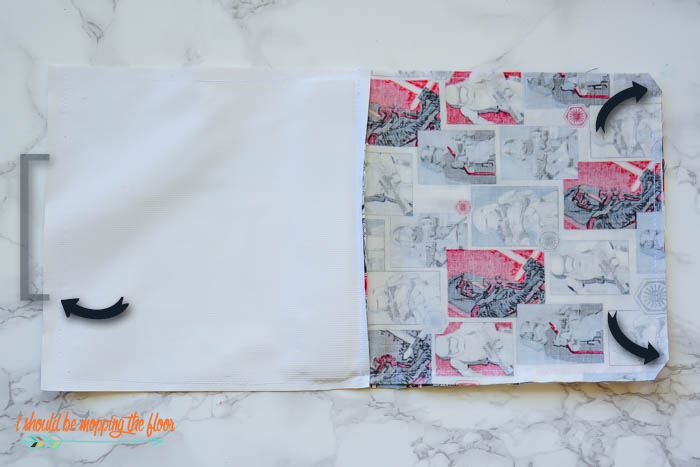 Reusable Snack Bags | Sew these easy-to-make resusable snack bags for your kids' lunches and snacks. They clean easily and can be used again and again.