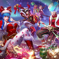 Wallpaper Mobile Legends HD 33