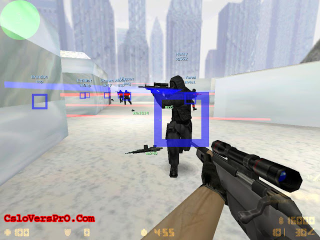 Counter strike source wallhack free download 2014 youtube.