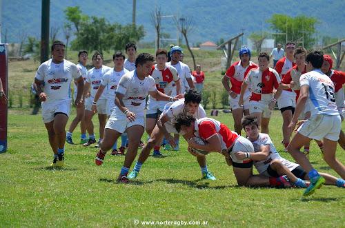Torneo Regional Juvenil del NOA