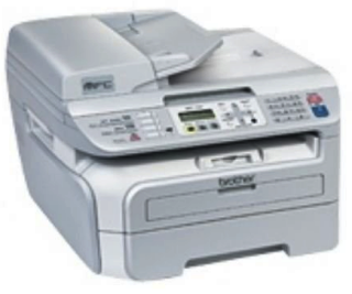Brother mfc 7320 scanner driver download